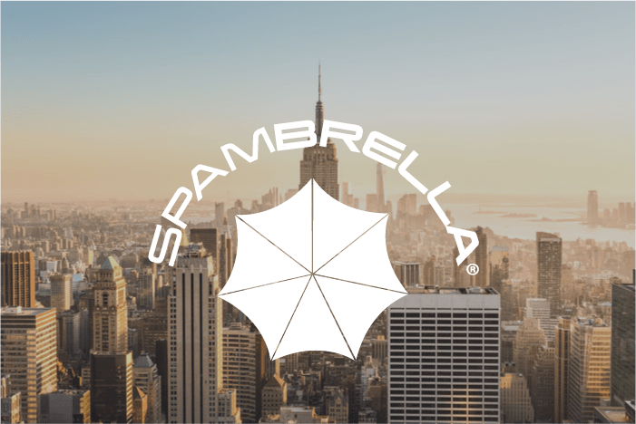 Spambrella Email Security Service