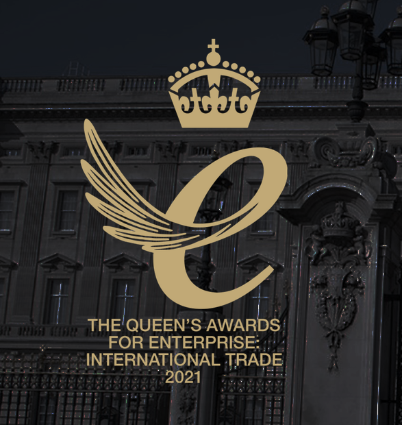 Queen's Award for International Trade